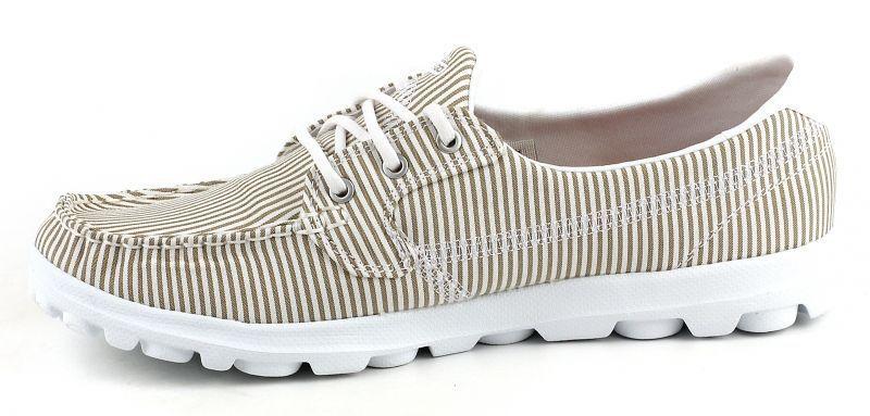 Мокасины для женщин Skechers On-The-Go-Womens KW3412 брендовая обувь, 2017