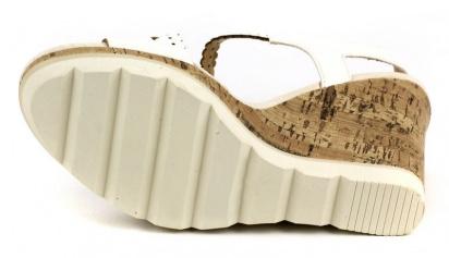 Босоножки для женщин Skechers 38374 WHT размеры обуви, 2017