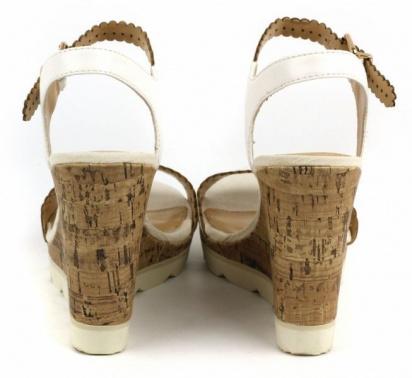 Босоножки для женщин Skechers 38374 WHT купить обувь, 2017