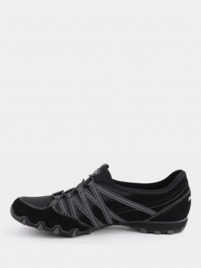 Кросівки для міста Skechers модель 21139 BKCC — фото 2 - INTERTOP