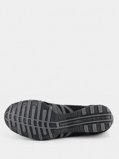 Кросівки для міста Skechers модель 21139 BKCC — фото 3 - INTERTOP