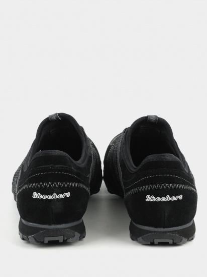 Кросівки для міста Skechers модель 21139 BKCC — фото 4 - INTERTOP