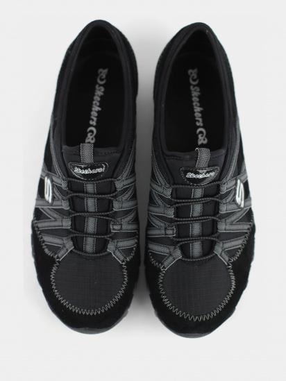 Кросівки для міста Skechers модель 21139 BKCC — фото 5 - INTERTOP