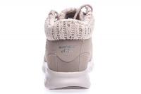 Ботинки для женщин Skechers 12016 STN купить обувь, 2017