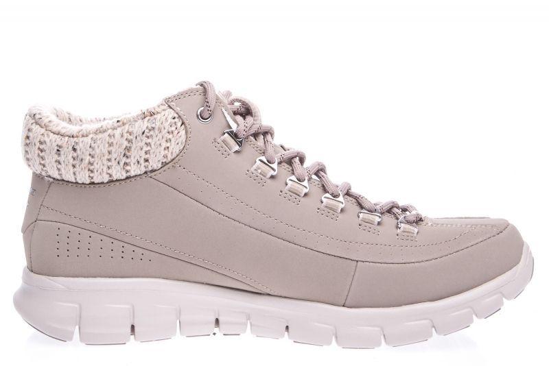 Ботинки для женщин Skechers 12016 STN стоимость, 2017