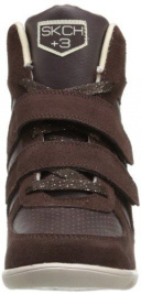 Ботинки для женщин Skechers 48566 CHOC , 2017