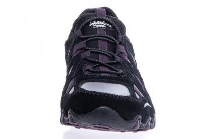 Кроссовки для женщин Skechers 22374 BKPR купить обувь, 2017