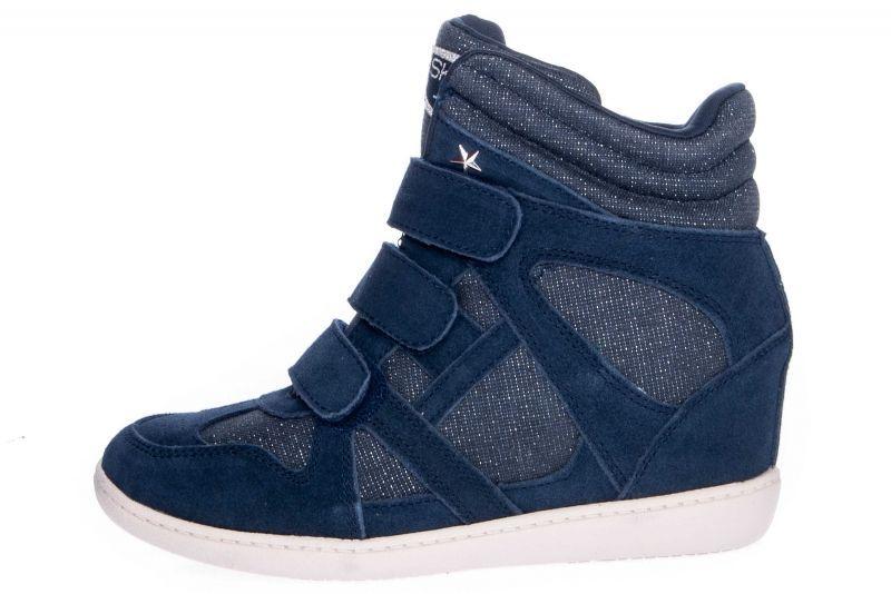Ботинки для женщин Skechers 48557 NVY купить обувь, 2017