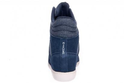 Ботинки для женщин Skechers 48557 NVY , 2017