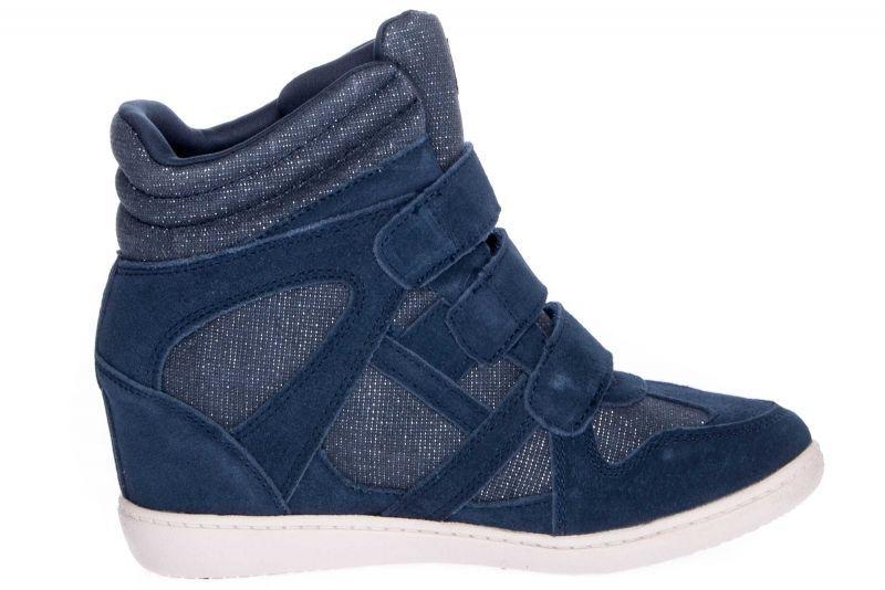 Ботинки для женщин Skechers 48557 NVY стоимость, 2017