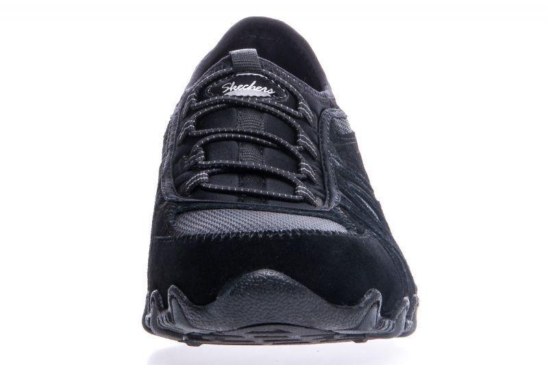 Кроссовки для женщин Skechers 22431 BLK купить обувь, 2017