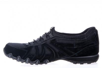 Кроссовки для женщин Skechers 22431 BLK брендовая обувь, 2017