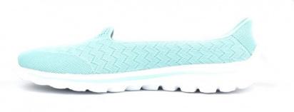 Полуботинки для женщин Skechers WOMEN'S GO 13595 MNT брендовая обувь, 2017