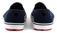 Слипоны для женщин Skechers On-The-Go-Womens 13736 NVY размерная сетка обуви, 2017