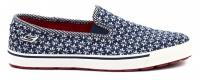 Слипоны для женщин Skechers On-The-Go-Womens 13741 DEN брендовая обувь, 2017