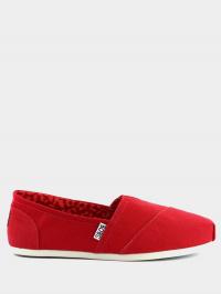 Полуботинки женские Skechers Bob's 33645 RED Заказать, 2017