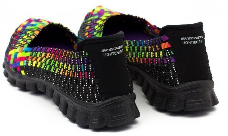 Полуботинки женские Skechers SPORT ACTIVE KW3572 цена обуви, 2017