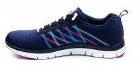 Кроссовки женские Skechers SPORT WOMENS 11885 NVMT цена обуви, 2017
