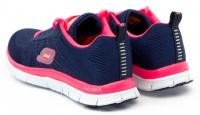 Кроссовки женские Skechers SPORT WOMENS 11729 NVHP брендовая обувь, 2017