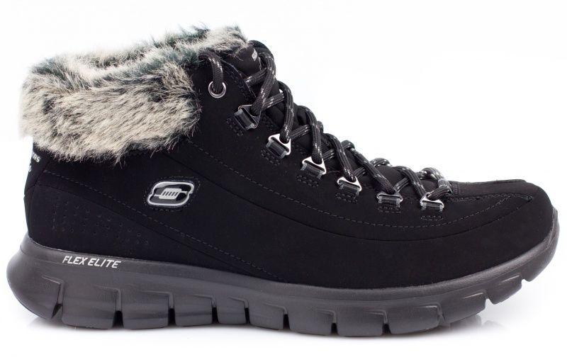 Ботинки женские Skechers KW3613 купить в Интертоп, 2017
