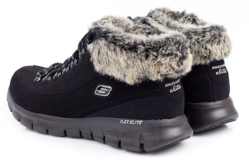 Ботинки женские Skechers KW3613 купить обувь, 2017