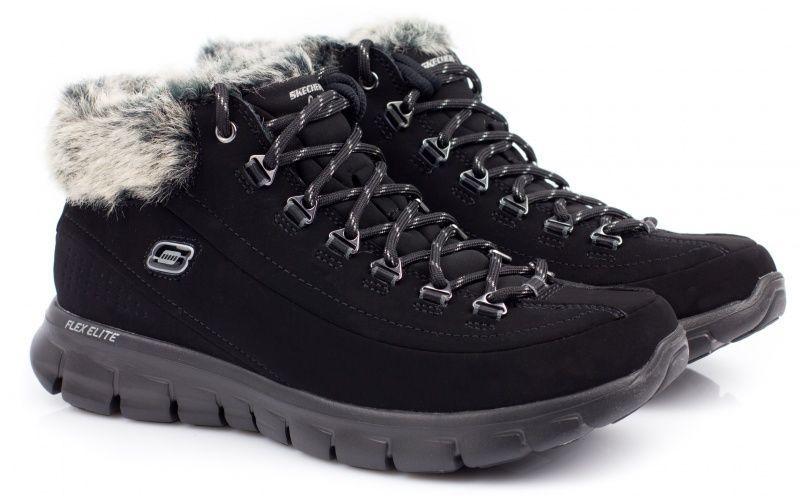 Ботинки женские Skechers KW3613 размеры обуви, 2017