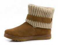 Сапоги для женщин Skechers KW3615 размеры обуви, 2017