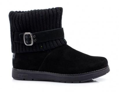 Сапоги для женщин Skechers 48625 BLK модная обувь, 2017