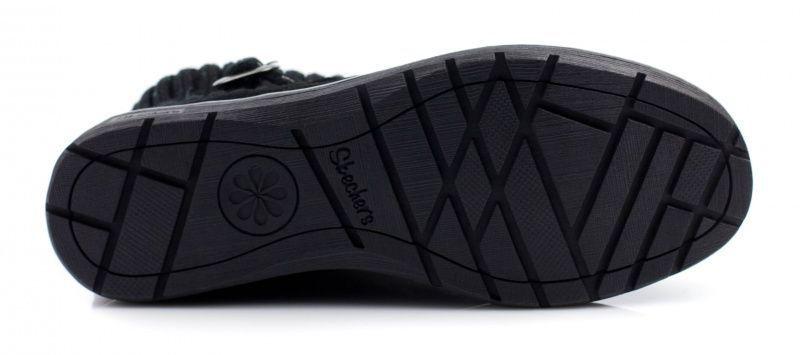Сапоги женские Skechers KW3616 размерная сетка обуви, 2017