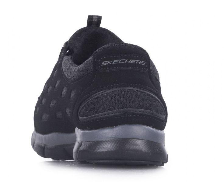 Кроссовки для женщин Skechers KW3624 , 2017