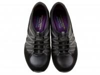 Кроссовки для женщин Skechers 22556 BKCC Заказать, 2017