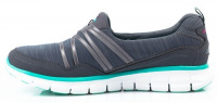 Сліпони  для жінок Skechers 12004 CCAQ купити взуття, 2017