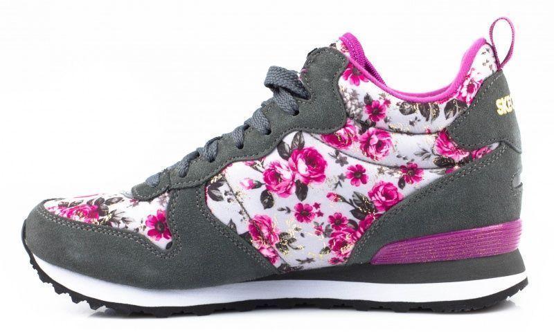 Кроссовки женские Skechers KW3649 купить обувь, 2017