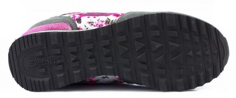 Кроссовки женские Skechers KW3649 стоимость, 2017