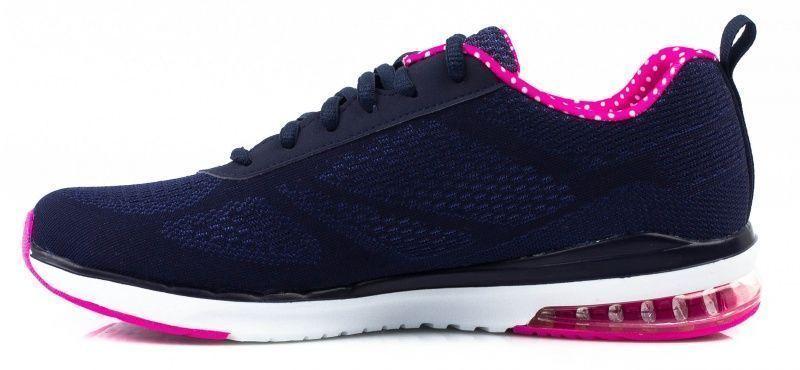 Кроссовки женские Skechers KW3652 купить обувь, 2017