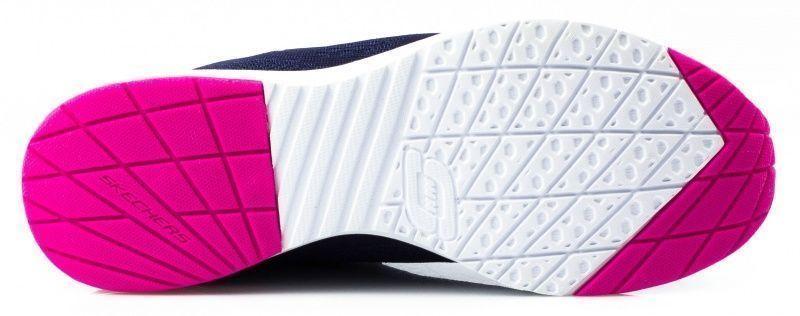 Кроссовки женские Skechers KW3652 стоимость, 2017
