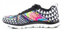 Кросівки  для жінок Skechers 12449 BKMT брендове взуття, 2017
