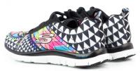 Кросівки  для жінок Skechers 12449 BKMT купити взуття, 2017