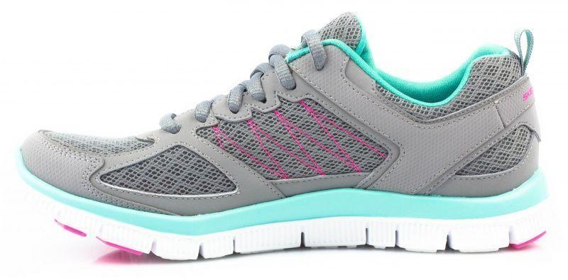 Кроссовки женские Skechers KW3654 купить обувь, 2017