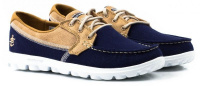 Мокасини  для жінок Skechers 13840 NVY модне взуття, 2017