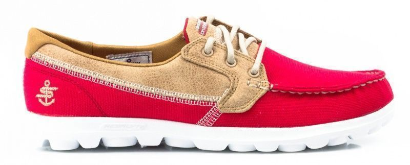 Skechers Мокасины  модель KW3658 размерная сетка обуви, 2017