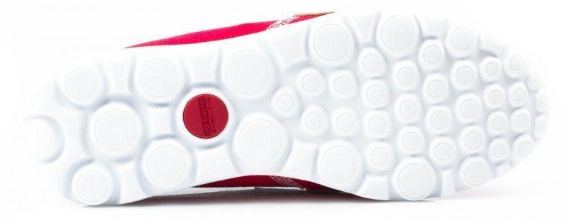 Skechers Мокасины  модель KW3658 купить обувь, 2017