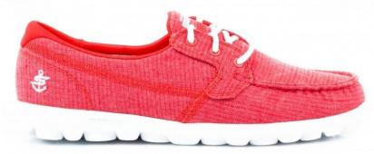 Мокасини  для жінок Skechers 13841 RED , 2017