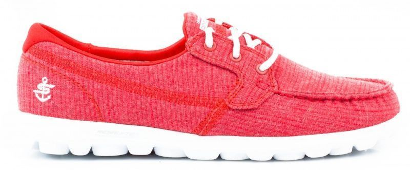 Мокасины женские Skechers KW3660 размерная сетка обуви, 2017