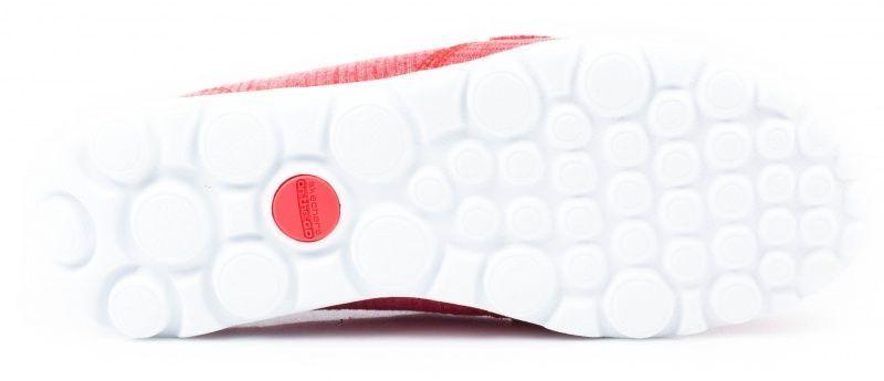 Мокасини  для жінок Skechers 13841 RED брендове взуття, 2017