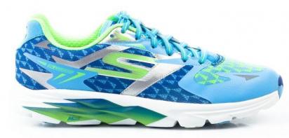 Кросівки  для жінок Skechers 13997 BLLM купити взуття, 2017