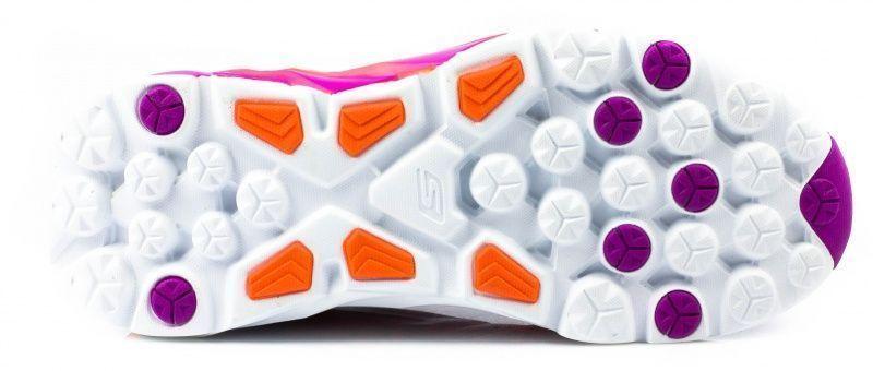Кроссовки для женщин Skechers KW3662 , 2017
