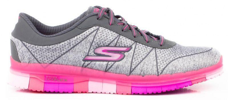 Кроссовки для женщин Skechers KW3666 стоимость, 2017