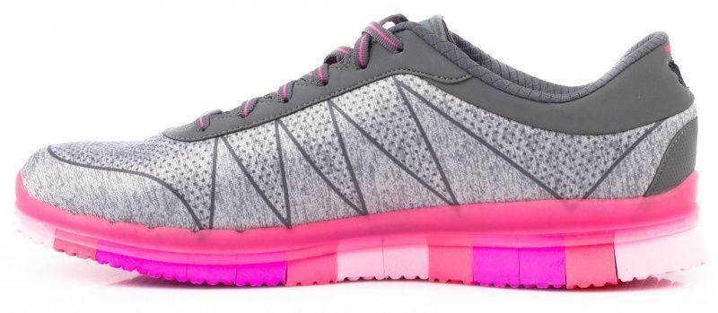 Кроссовки для женщин Skechers KW3666 модная обувь, 2017
