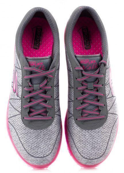 Кроссовки для женщин Skechers KW3666 брендовая обувь, 2017